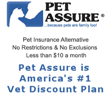 #1 Pet Insurance Alternative